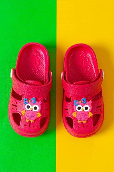 Unisex Çocuk Sandalet Terlik