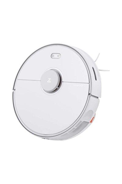 S5 Max Robot Süpürge Beyaz