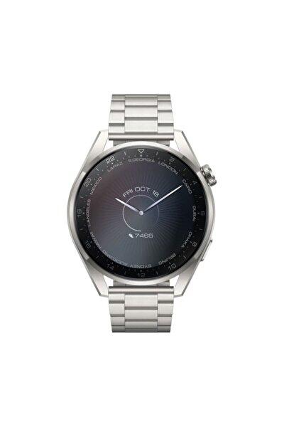 Watch 3 Pro Elite Akıllı Saat (titanyum Gri)