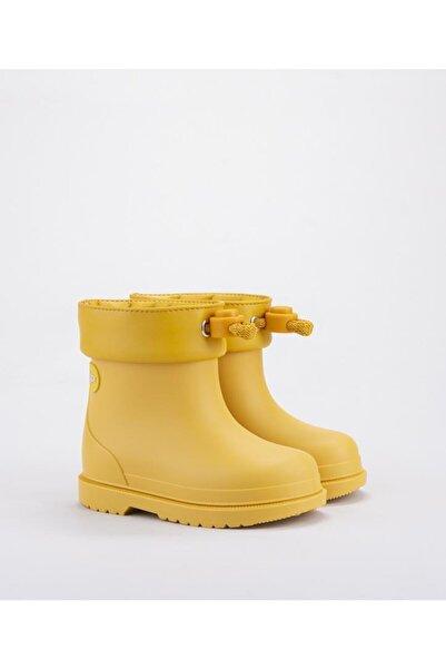 W10257-008 W10257 Bımbı Eurı Çocuk Yağmur Çizmesi Botu