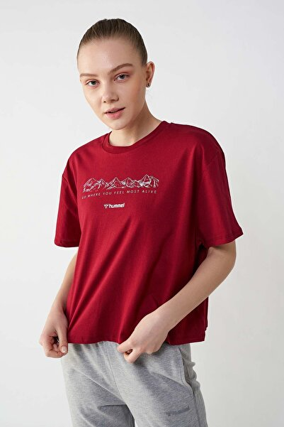 Bjerg Kısa Kol Tişört