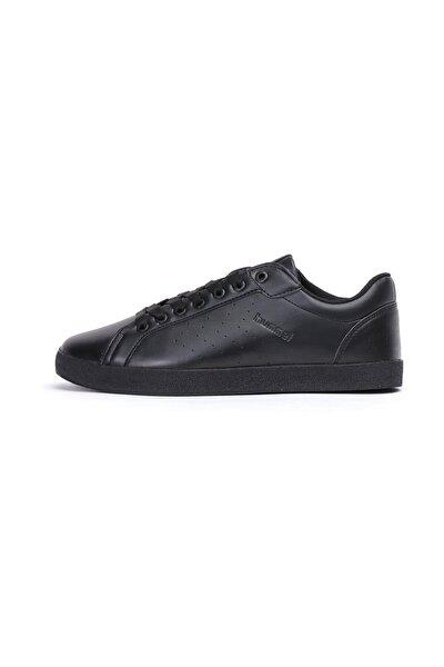 Unisex Siyah Spor Ayakkabı - Deuce Court Tonal