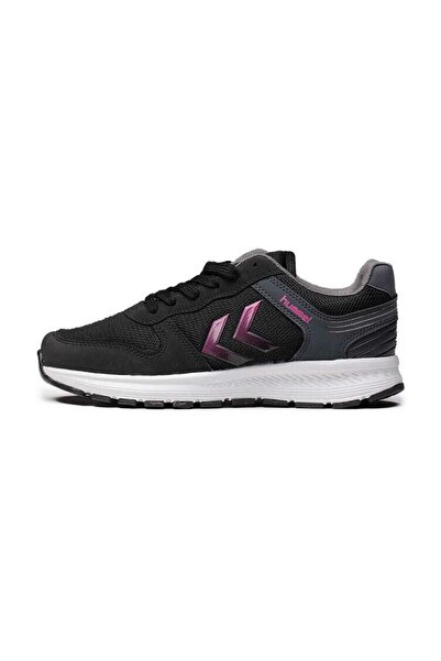 Porter Siyah Kadın Ayakkabı