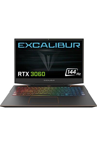Excalibur G900.1180-bf60x-b Intel Core I7-11800h 16gb Ram 1tb Ssd 6gb Rtx3060 Freedos