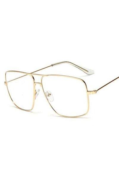 Erkek GözlükYeni Tasarım Reynmen Gözlüğü Damla Pilot Çerçeve Klasik Tarz