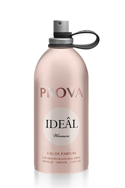Ideal Edp 100 ml Kadın Parfümü 8696601071352
