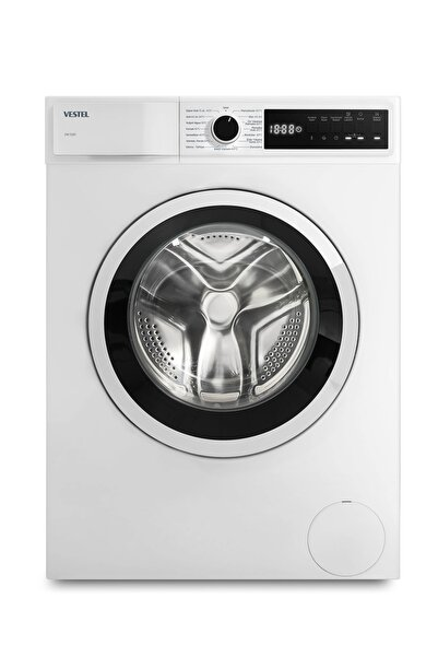 CMI 76201 7 KG 1000 Devir Çamaşır Makinesi