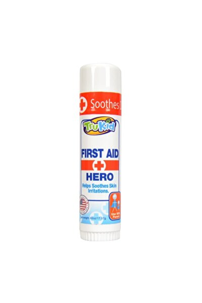 First Aid Hero Stick