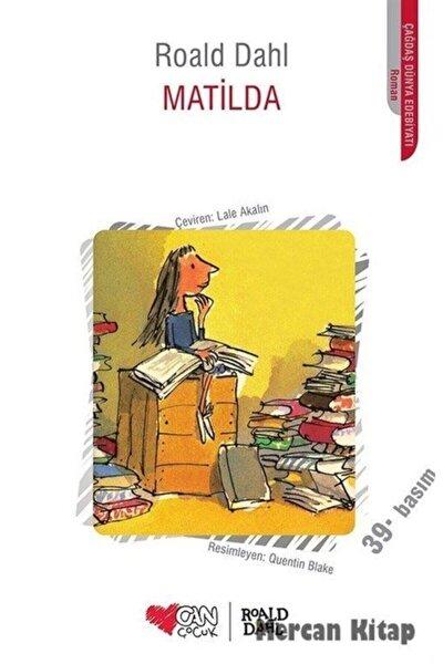 Matilda Roald Dahl - 9789750707810-