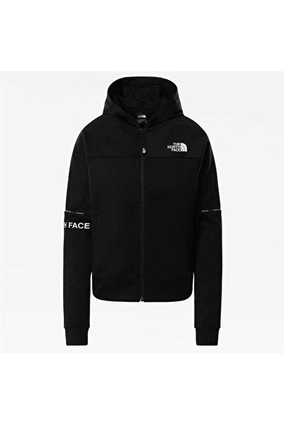 Mountain Athletics Zip-up Kadın Sweatshirt