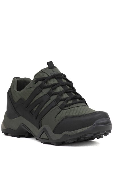 Gener Su Kar Kışlık Kaymaz Taban Erkek Ayakkabı Bot