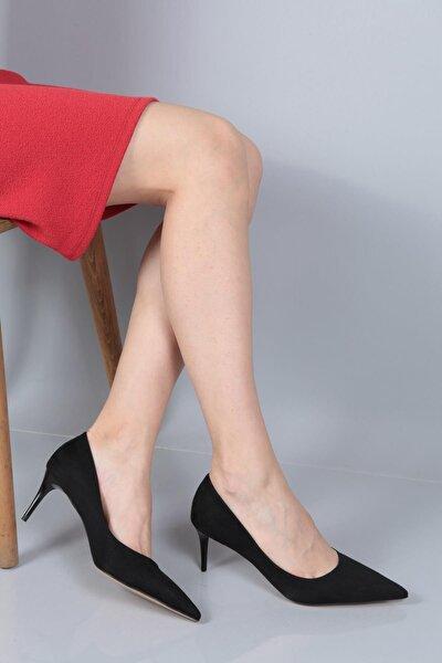 Capone Scarlet Sivri Topuk Kadın Stiletto
