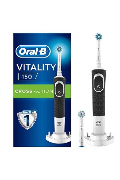 D150 Şarj Edilebilir Diş Fırçası + 1 Yedek Başlık