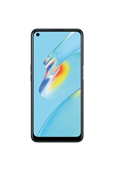 A54 128GB Siyah Cep Telefonu (Oppo Türkiye Garantili)
