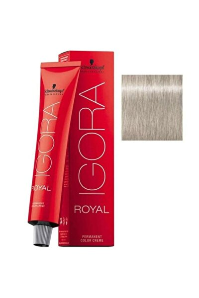 Saç Boyası - Royal 9.5-1 İnci 4045787207668