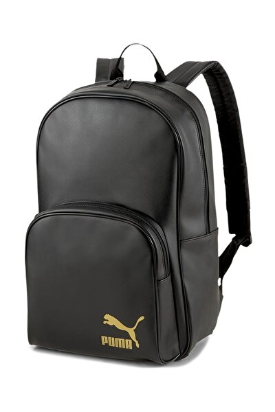 Unisex Sırt Çantası - Originals PU Backpack - 07849201