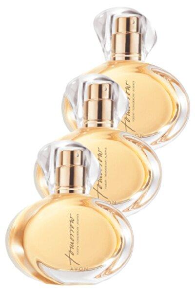 Tomorrow Kadın Parfüm Edp 50 ml Üçlü Set