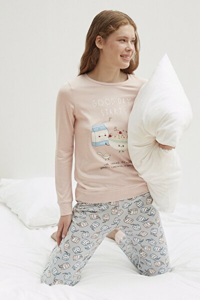 Good Day Termal Pijama Takımı