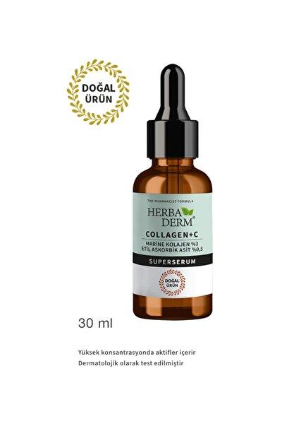 Superserum Collagen Vitamin C 30 ml