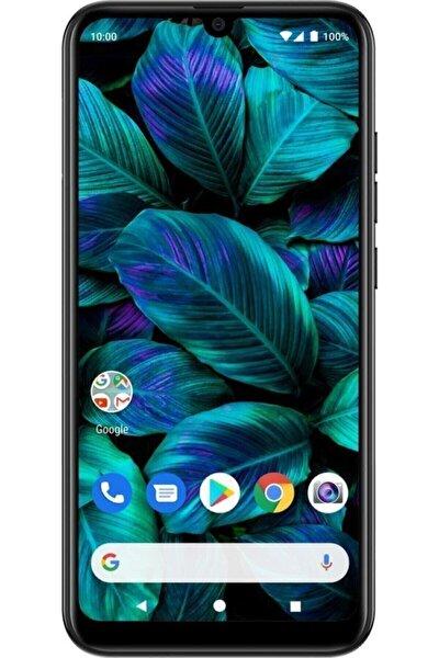 GM 20 64GB Gece Mavisi Cep Telefonu (General Mobile Türkiye Garantili)