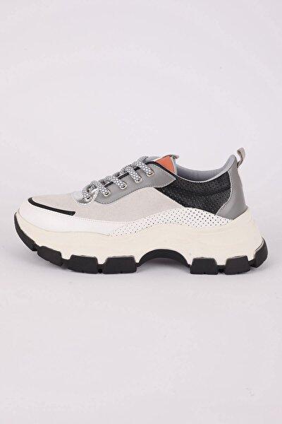 Kadın Buz Multi Spor Ayakkabı 58113-2