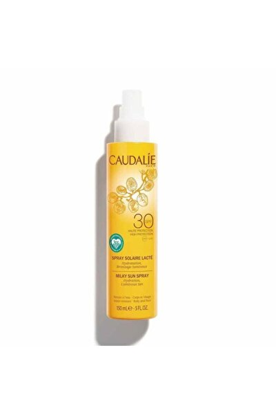 Caudalıe Soleil Divin Milky Sun Spray Spf30 150 ml