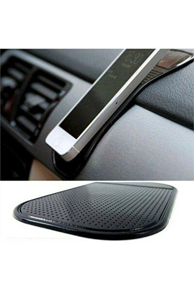 Araç İçi Telefon Tutucu Kaydırmaz Ped Araba Telefon Tutucu Kaydırmaz Pad