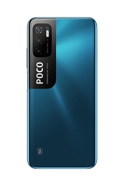 M3 Pro 5G 6GB + 128GB Mavi Cep Telefonu (Xiaomi Türkiye Garantili)