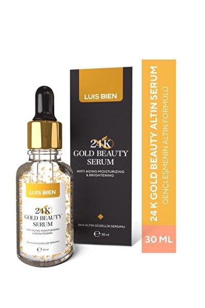 24 K Gold Beauty Serum 30 ml