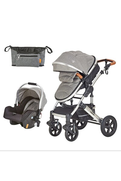 Mint Travel Sistem Juno Essential Organizer Bebek Arabası Düzenleyici