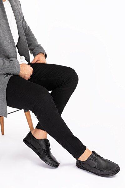4 Mevsim, Ortopedik, Yumuşacık Erkek 2 Renk Ayakkabı