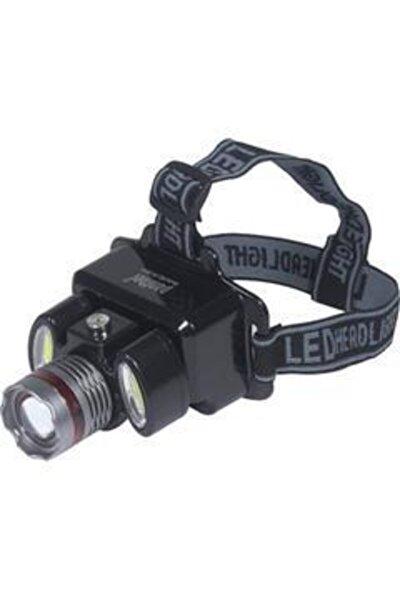Pt-5910 Pompalı Zoom Ledli Kafa Lambası 3w