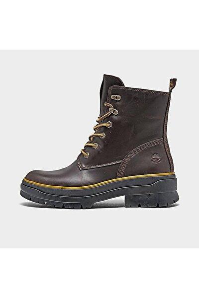 Malynn Ekwaterproof Mıd Boot Dk Brown