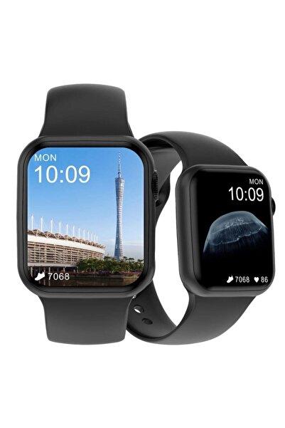 Dt100 Plus Smartwatch 2021 Yeni Akıllı Ip67 Su Geçirmez Bluetooth Çağrı Android Ios.