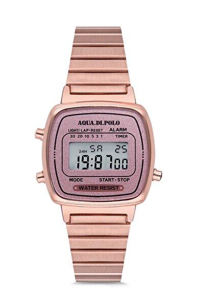Retro Serisi Kadın Kol Saati Apsv1-a9571-km222