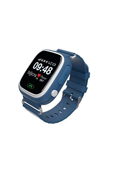 Bılıcra Gps Blc101-gece Mavisi - Akıllı Çocuk Saati