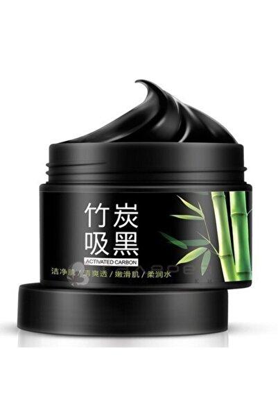 Bambu Aktif Karbon Gözenek Küçültücü Maske 140 Gr