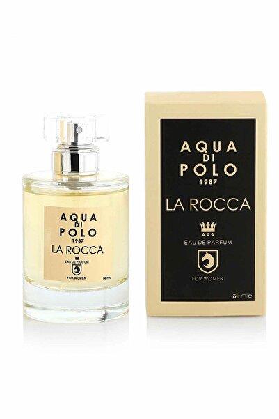 La Rocca Kadın Parfümü Edp 50 Ml Plwmnpr