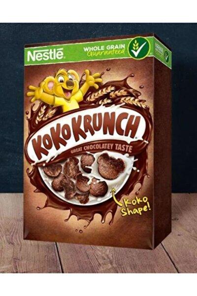 Koko Krunch Kakaolu Tam Buğday Ve Mısır Gevreği 400 Gr