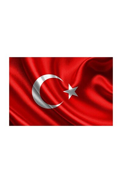 Alsancak 40x60 Türk Bayrağı