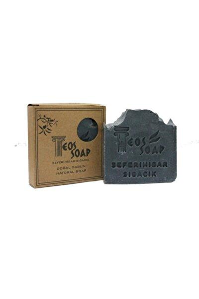 Aktif Kömür-karbon Sabunu (160-180 Gr)