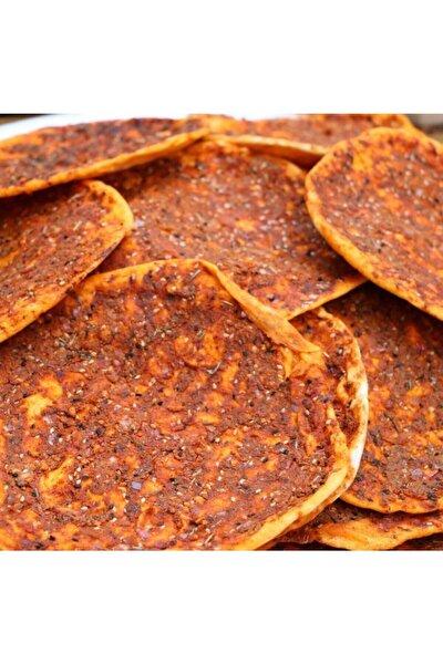 12 Adet Biberli/katıklı Ekmek (acısız)