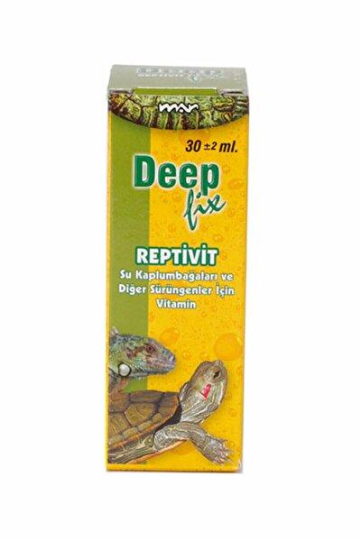 Reptivit 30ml Kaplumbağa Vitamini
