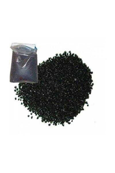 Aquadeco Siyah Kum 1 Kg 1-2 Mm Bölm
