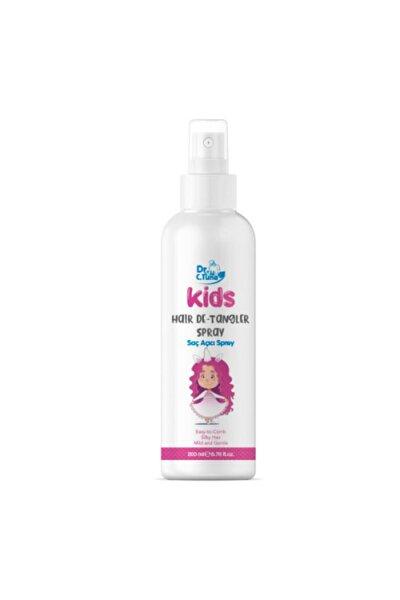 Kids Saç Açıcı Sprey