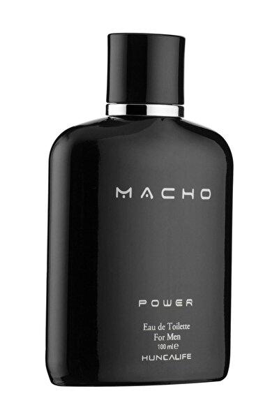 Macho Power Edt 100 Ml Erkek Parfümü 8690973701381