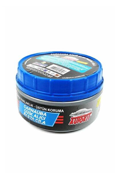 Autokit Çizik Alıcı Pasta Cila Mavi Kutu Ekonomik 300 Gr. - Hızlı Ve Kolay Uygulamalı