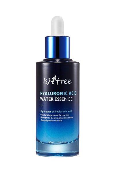 Hyaluronıc Acıd Water Essence (sekiz Çeşit Hyalüronik Asitli Nemlendirici Serum)