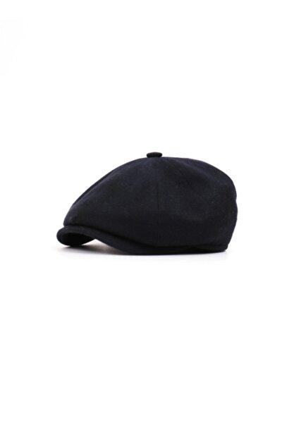 Erkek Siyah Kasket