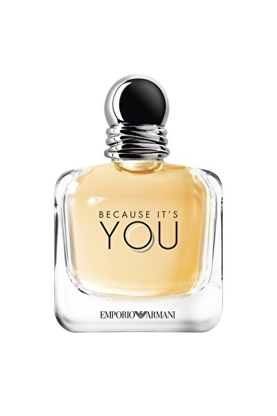 Because It'S You Kadin Eau De Parfum 100 ml 3605522041486